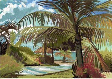 St. Lucia 3
